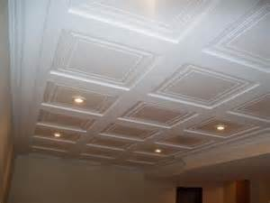 drop ceiling options for basements drop ceiling pot lights for the home can