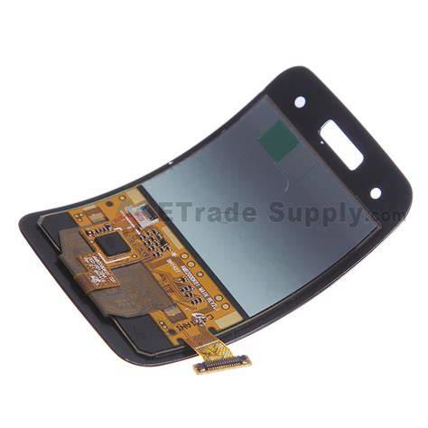 Monitor Lcd Gear samsung galaxy gear s sm r750 lcd screen and digitizer assembly etrade supply