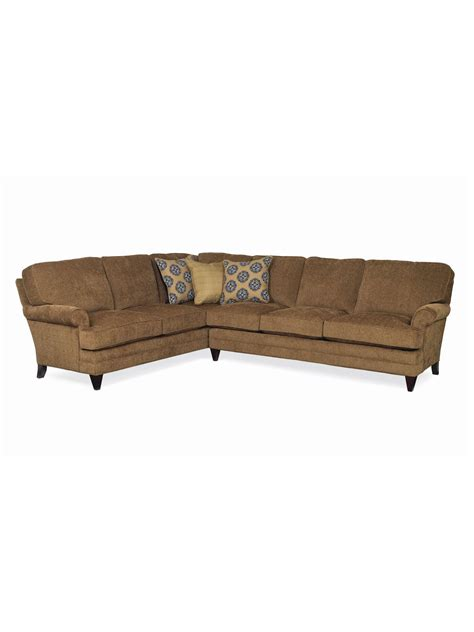 sectional corner nantucket loveseat corner sofa sectional cottage home 174
