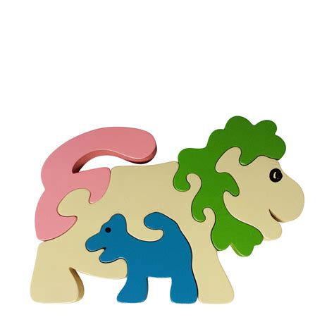Animal Puzzle wooden animal puzzle jigzoos australia jigzoos