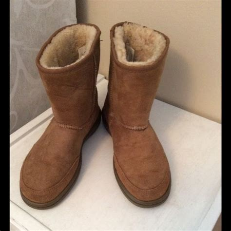 chestnut colored boots chestnut ugg boot dye