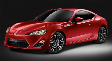 frs toyota 2013 2013 scion fr s version of the toyota gt 86 for u s