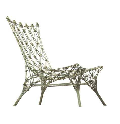 poltrona cappellini knotted chair poltrona cappellini acquista
