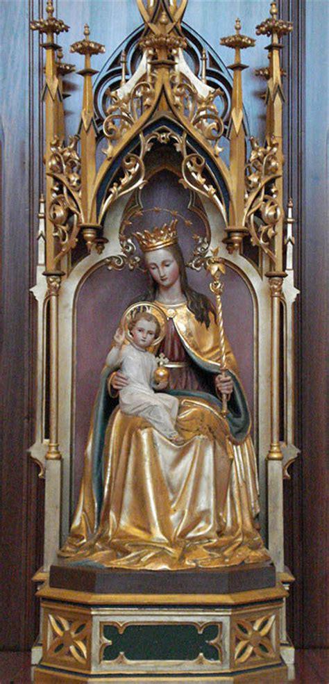 liturgical decoration volunteers st mary catholic