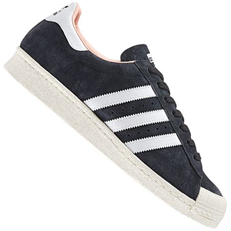 Adidas Superstar High 01 adidas originals superstar 80s halfshell sneaker leder