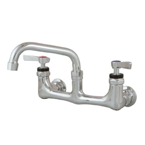 Plumbing Repair Supplies Encore Plumbing Kn54 8006 Heavy Duty Wall Mount Faucet W 6