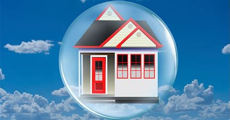 housing bubble approaching another housing bubble copy and send