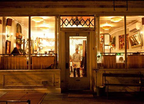 vinegar hill house dumbo nyc