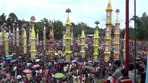 khasi christmas festivals celebrated in meghalaya shillong autumn