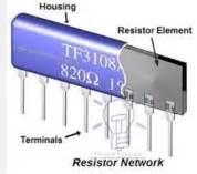 different types of resistors and their functions different types of resistors and their uses with symbols and functions physicsabout