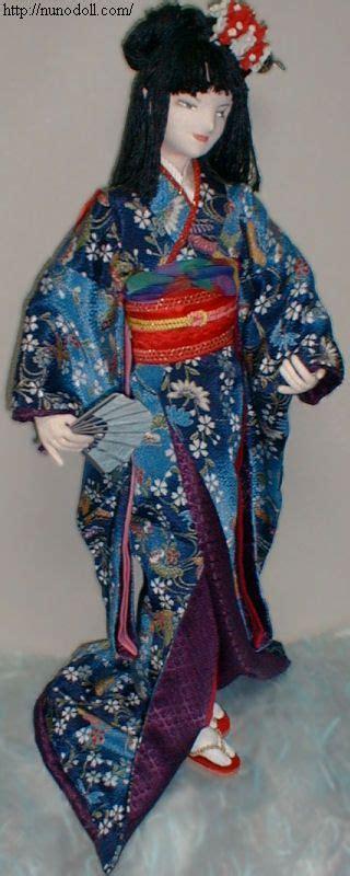 kimono doll pattern free japanese kimono doll free pattern free toy sewing
