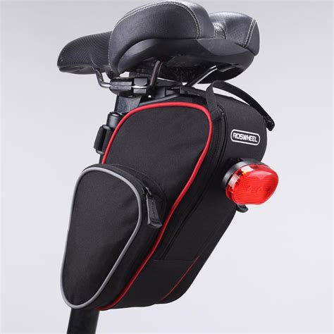 high quality roswheel cycling bicycle bag mountain road