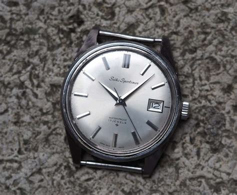 Seiko Vintage tbt a vintage seiko buyer s guide to affordable goodness