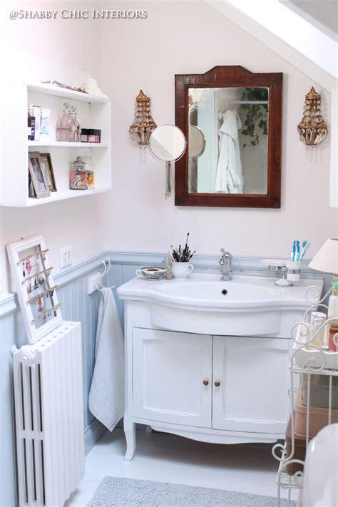 superiore Shabby Chic Interiors Bagno #1: bagno.jpg