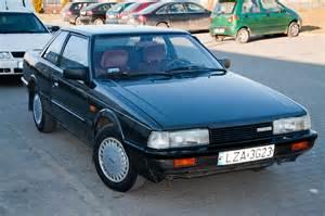 mazda 626 coupe gc 1983 sprzedana gie蛯da klasyk 243 w