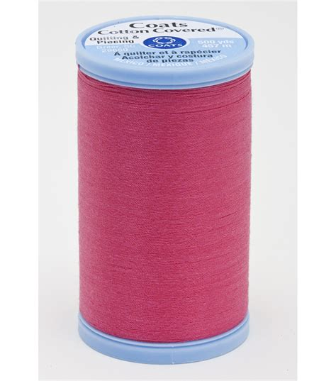 Best Thread For Piecing Quilts by Coats Clark Quilting Piecing Thread Joann Jo