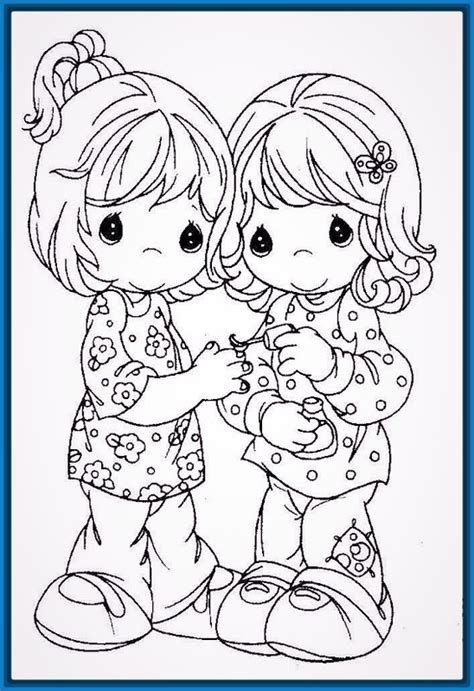 imagenes sentimentales animadas lazos sentimentales dibujos bonitos para una amiga
