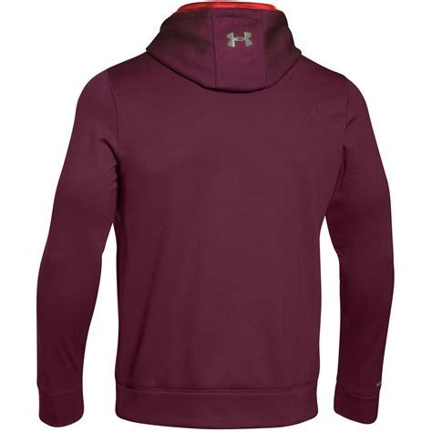 Hoodies Ua Logo 2 armour 2016 mens ua armour big logo hoody hooded pullover hoodie ebay
