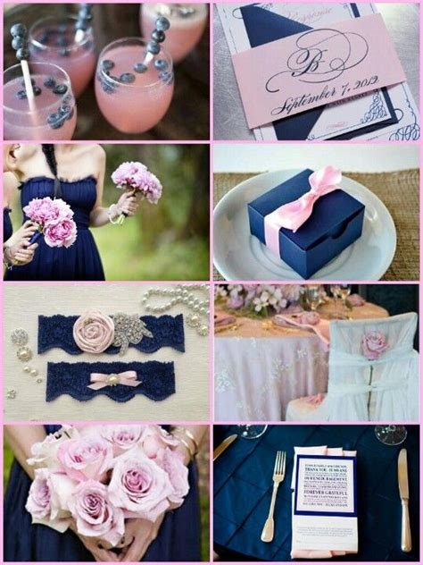 navy blue and light pink 1000 images about navy blue and light pink wedding on