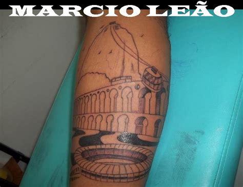 tattoo 3d rio de janeiro marcio le 227 o tatuagens rio de janeiro tattoo em preto e
