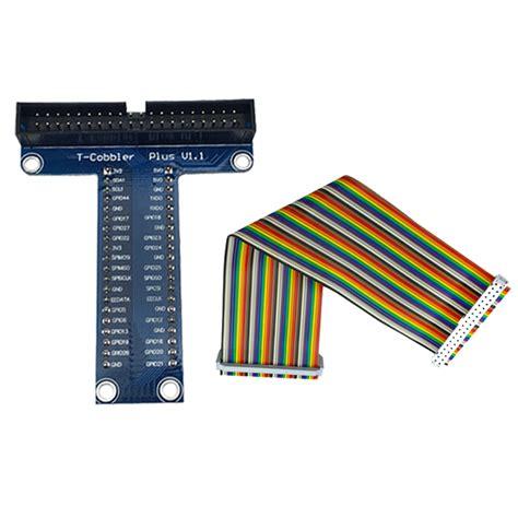 Banana Pi Raspberry Pi Multifunctional Extension Gpio Board As78 raspberry pi 3 40 pin extension board adapter 40 pin gpio