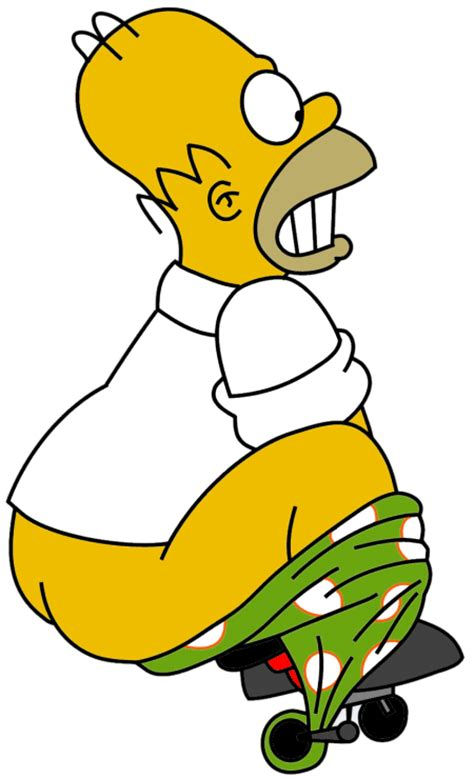 imagenes mamonas de homero simpson im 225 genes graciosas de homero simpson taringa