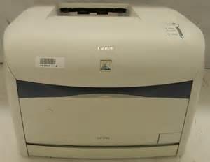 Printer Canon Qc3 0018 laser printer canon lbp 5200 model s n l10981e 240v d
