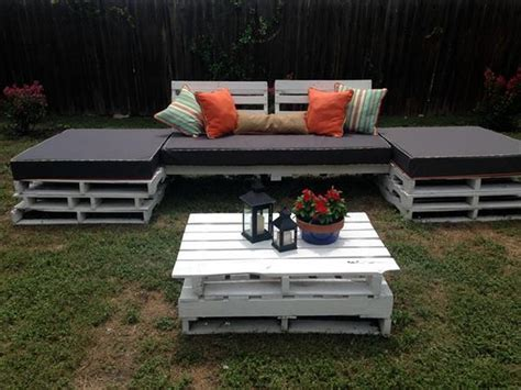 outdoor furniture made from wood pallets patio furniture made out of pallets pallet wood projects
