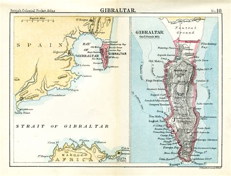 printable road map of gibraltar lov d latakia patterns of gynemorphic geography in