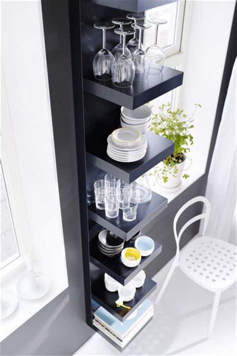Lack Ikea Mensola 33 Idee Per Utilizzare Le Mensole Ikea Lack