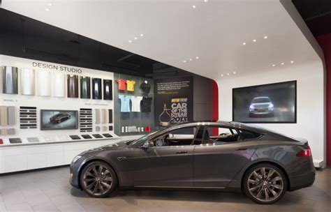 Tesla Dealership Los Angeles Nj Hearing Today Could Ban Tesla Stores In State Electric