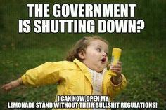 Funny Government Memes - 1000 images about furlough government shutdown on