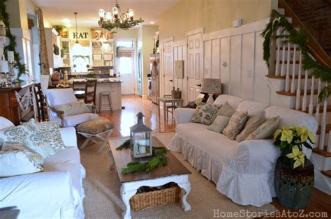 home tours home stories a to z christmas home tour home stories a to z