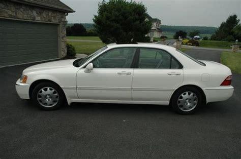 how to sell used cars 2003 acura rl regenerative braking sell used 2003 acura rl premium sedan 4 door 3 5l in orwigsburg pennsylvania united states