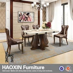 White Dining Room Furniture For Sale White Marble Dining Table Dining Room Furniture For Sale Buy Walunt Wooden Dining Chairs And