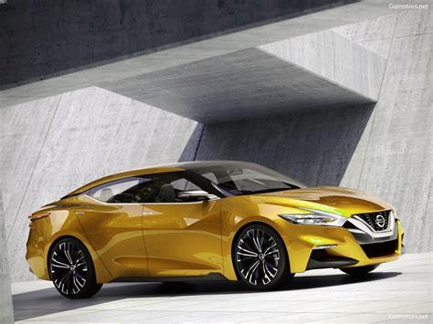 nissan sports car 2014 nissan sport sedan concept 2014 photos news reviews