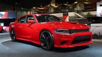 Dodge Rt Meaning 2017 Dodge Charger Rt 392 Hemi Pack Dynamics Package