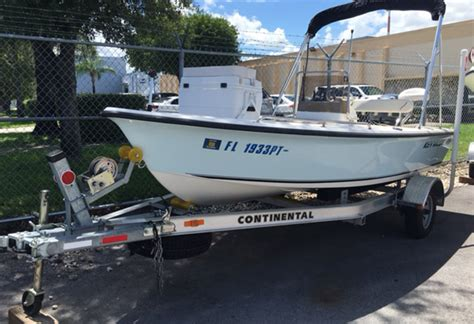 used boats for sale in key west florida key west 1520 center console boats for sale