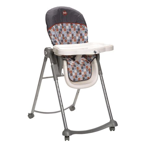 Table High Chair by Safety 1st Safety 1st 174 Adap Table High Chair Cosmos