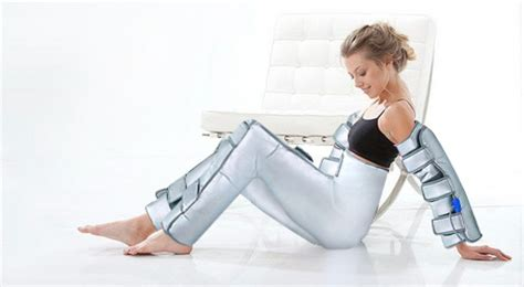 Infrared Detox Wrap by Infrared Thermal Arm Leg Wrap System Ph2a For