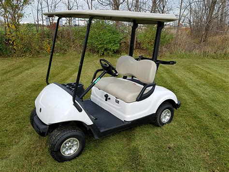 Auto Golf Cart by Yamaha Golf Cart Parts Accessories Autos Post