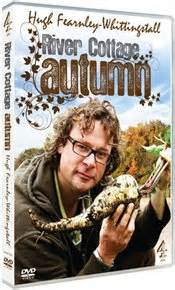 the river cottage book autumn
