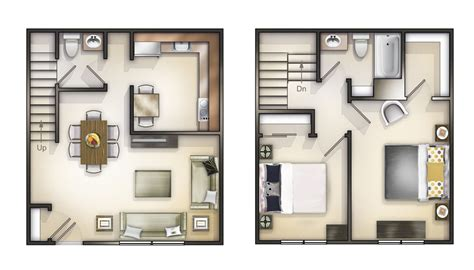 2 bedroom 2 bath apartments in chicago chicago il apartments academy square floorplans