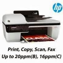 Dan Spesifikasi Printer Hp All In One printer hp deskjet 2645 jual hp 2645 all in one fax harga dan spesifikasi glodok printer