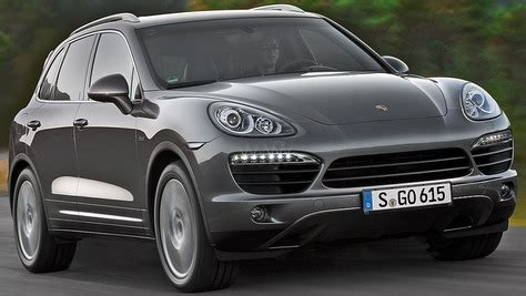 Auto Leasing Ohne Anzahlung 200 Euro by Porsche Cayenne Autobild De