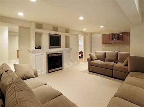 simple finished basement ideas time for a basement renovation renovationfind