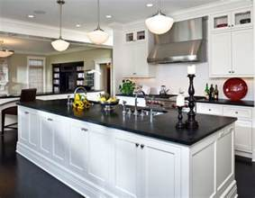 quartz kitchen countertop ideas 55 inspiring black quartz kitchen countertops ideas