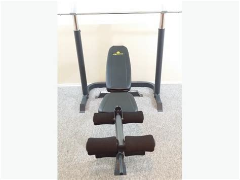 complete home system with 250lbs free weights new