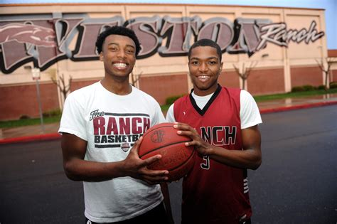 weston ranch guards run  sports recordnetcom