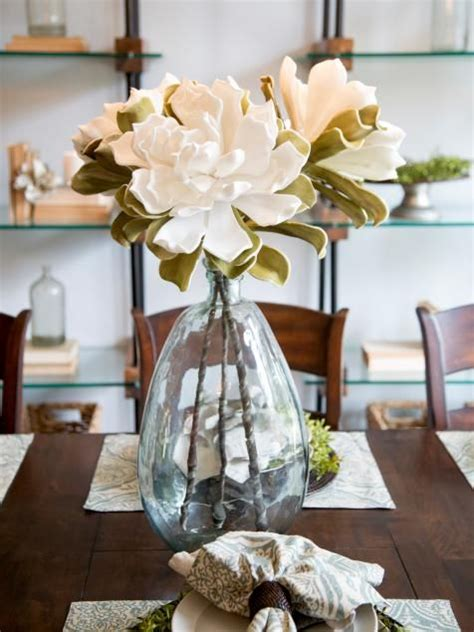 Fixer Dining Room Centerpieces Best 20 Large Glass Vase Ideas On Big Vases